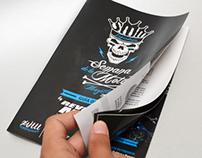 Guía Semana Internacional de la Moto Mazatlán 2013