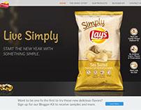 Frito Lay - Simple