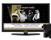 Oscars P&G Red Carpet Ready
