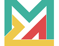 Logo- Studio Mazy