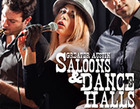 Greater Austin Saloons & Dance Halls