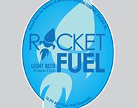 Rocket Fuel Branding