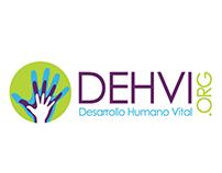 Imagen Corporativa: Fundación DEHVI