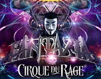 Cirque Du Rage