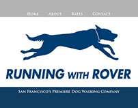 Running with Rover
