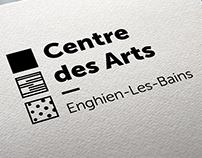 Centre des Arts d'Enghien-Les-Bains - CDA