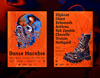 Danse Macabre – concept ID
