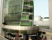Jeddah office building