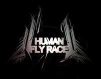 Human fly War