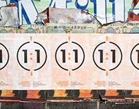 1:1 | Encuentro Internacional de Industrias Creativas