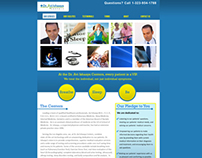 Dr. Avi Ishaaya Centers Websites