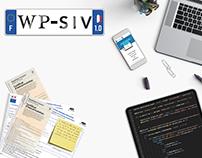 Wp-siv - Site Vitrine