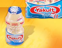 Yakut 40LT