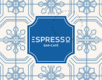 Espresso - for sale! www.One-Giraphe.com