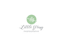 Little String Photography Logo