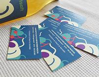 Branding + Labeldesign Landwirtschaft Pieschl