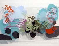 Screen Print | Untitled 2006