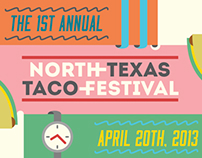 North Texas Taco Festival