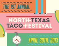 North Texas Taco Festival