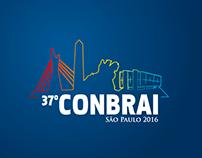 37º CONBRAI - São Paulo 2016
