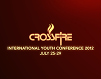 Crossfire International Youth Conference Open
