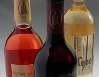 Cybele Organic Wine