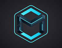 Personal Logo - MikeDGrafico
