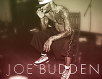 Joe Budden CD y DVD