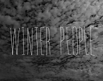 Winter People | Gallons