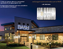 Newsletter launches Dr. Basu's new Membership
