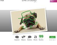 Graphita Live Studio