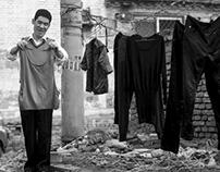 18 Photos d'un monde Flottant - Beijing 2013