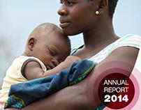 MMV Annual report 2014