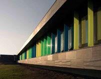 Escuela Infantil en los Rosales, La Coruña, España