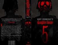 Slaughterhouse 5 Cover Redesign
