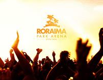 Roraima Park Arena, Vista Cana