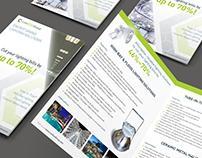 PRINT DESIGN: LimEco (Australia) - Brochure
