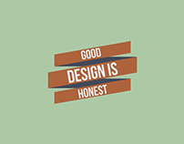 What Is Design?-Video