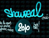 ||  EMPERADOR SHOWREEL ||    2010