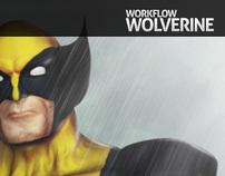 Wolverine - Workflow