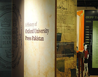 Oxford University Press Pakistan Museum