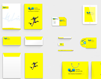 Full Campaine Design  for sport store calld shayet