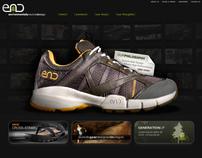 END Site Design