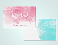 PrettySecrets.com - Customer Postcards/Letters