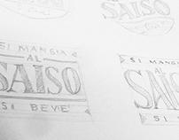 SAISO - Branding