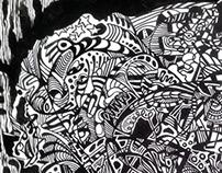 "Canvas ""X"""