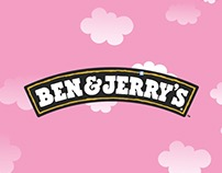 Ben & Jerry's | Brand Name Donation