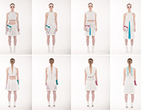 Achromic: Spring Summer 2013 Luxury Womenswear