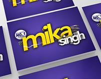 Mika Singh - Malaysia - 2013