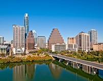 Austin, Texas, Still Among Fastest-Growing Cities